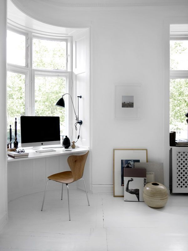 Inspiration Bien Amnager Son Bureau Frenchy Fancy