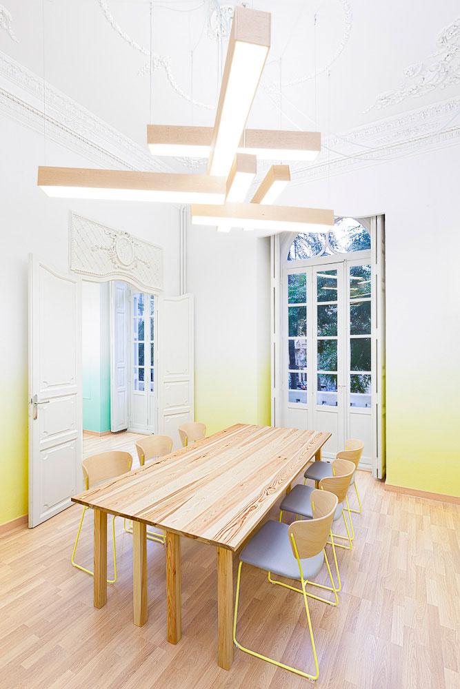 la d licatesse des couleurs pastel frenchy fancy. Black Bedroom Furniture Sets. Home Design Ideas