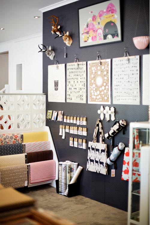 Studio Bomba, un concept store 100% créatif !