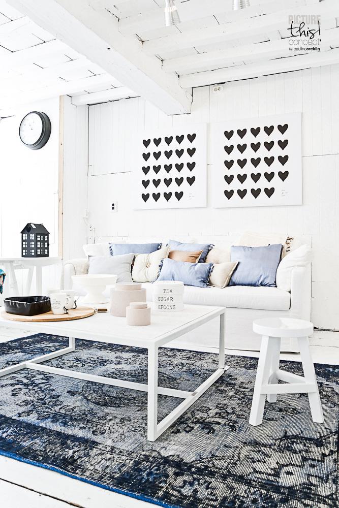 Ambiance black & white