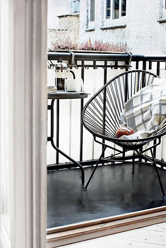coup de coeur le fauteuil acapulco frenchy fancy. Black Bedroom Furniture Sets. Home Design Ideas