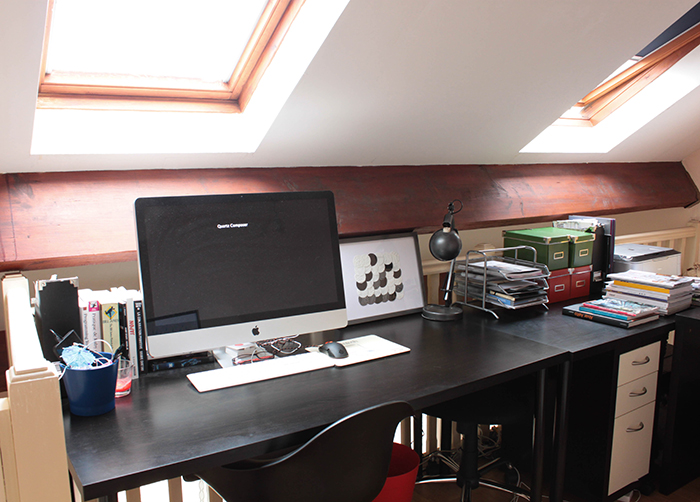 5 conseils pour am nager un bureau sp cial freelance for Bureau a la maison amenagement