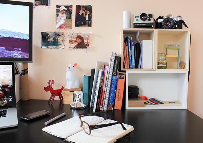5 conseils pour aménager un bureau spécial freelance !