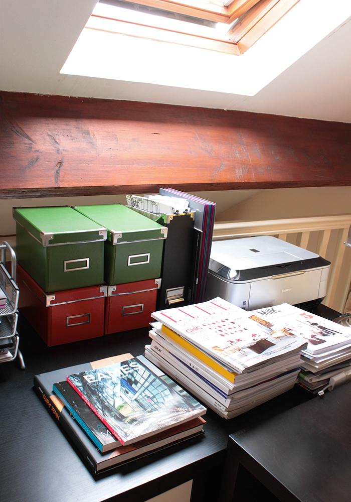 5 conseils pour aménager un bureau