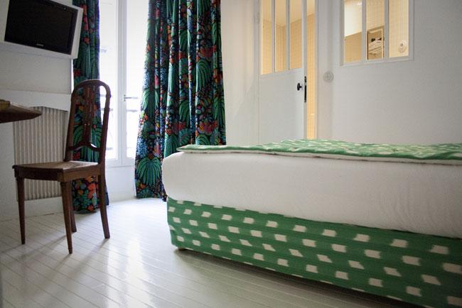 faire une pause l 39 h tel du temps frenchy fancy. Black Bedroom Furniture Sets. Home Design Ideas