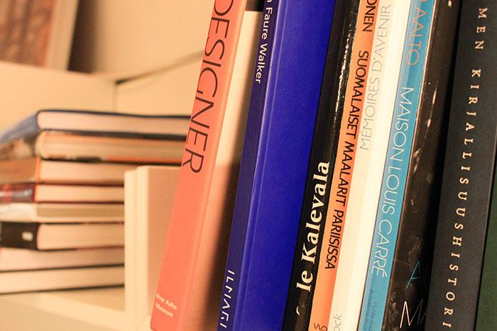 Livres de design