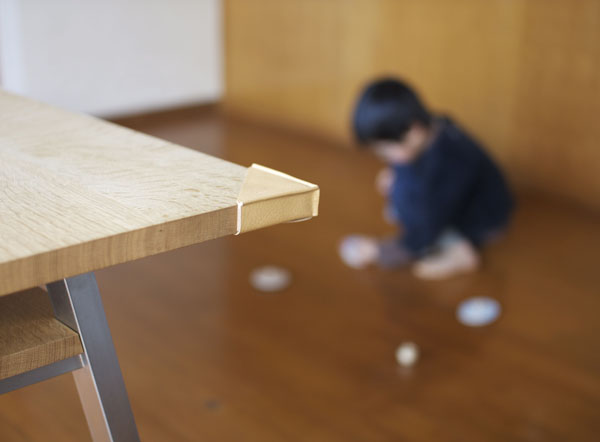 Protection enfant meuble