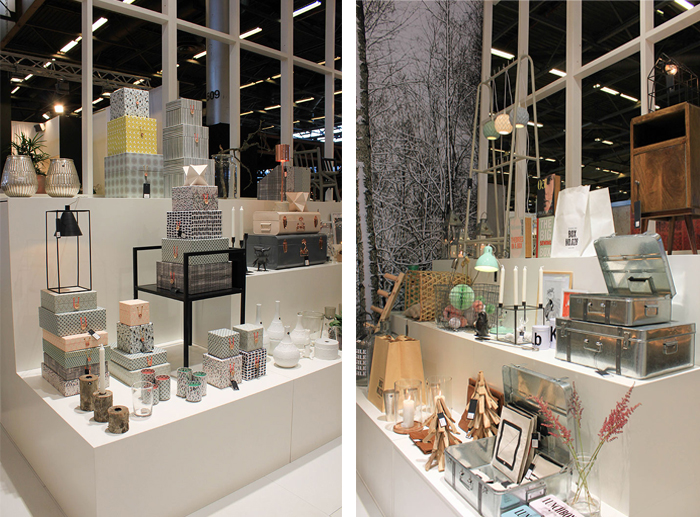 Tendances d co maison objet 2013 1 frenchy fancy for Deco objet salon