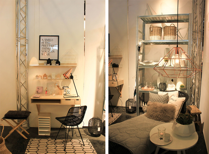 Tendances d co maison objet 2013 1 frenchy fancy Deco maison scandinave
