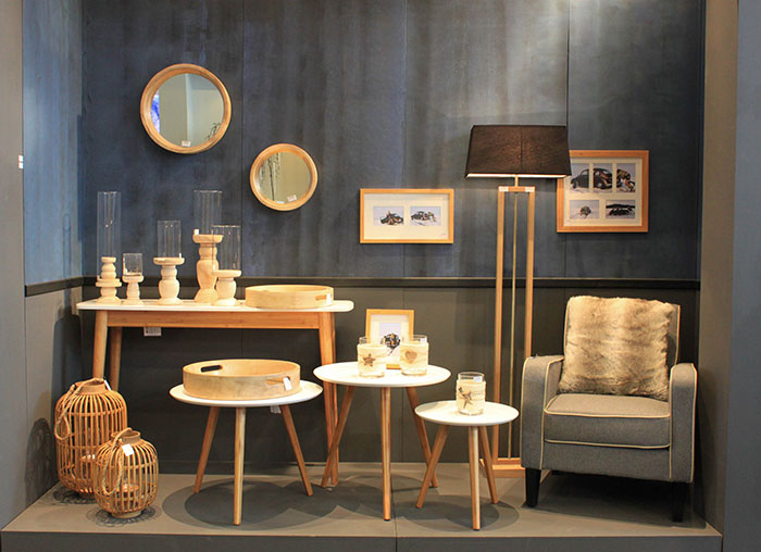 Tendances d co maison objet 2013 2 frenchy fancy for Objet deco design salon
