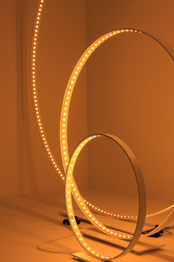 Luminaire by Ledeun