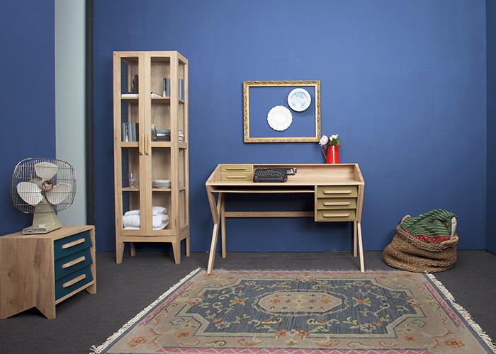 Interior design by Mr. Marius