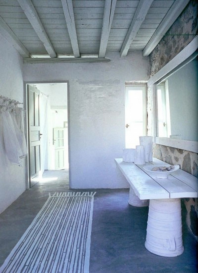 Interior by Paola Navone
