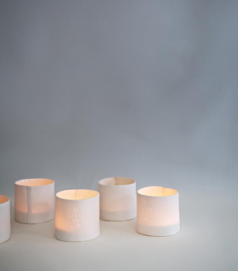 Les jolies céramiques de l'Atelier Make