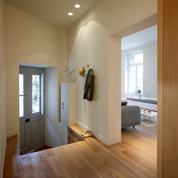 Interior by K-studio