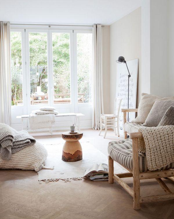 Décoration intérieur cosy