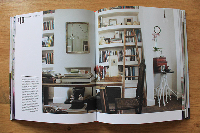 Creative space ma lecture d co du moment 3 frenchy fancy for Meilleur livre decoration interieur