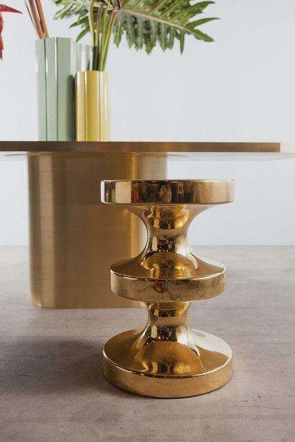 le tabouret bishop par india mahdavi frenchy fancy. Black Bedroom Furniture Sets. Home Design Ideas