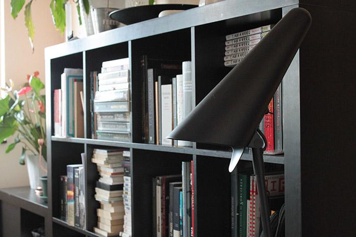 Liseuse Ikea Stockholm