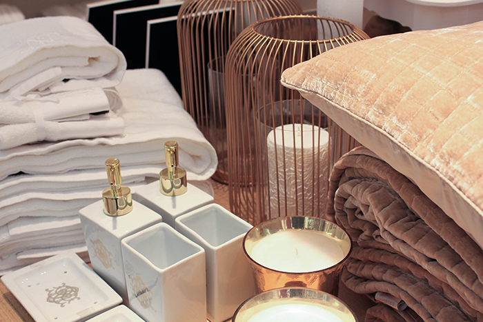 Shopping déco : Zara Home, Paris - Frenchy Fancy