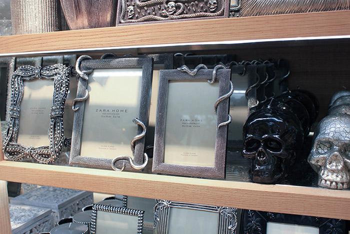 Ambiance Cabinet de Curiosités