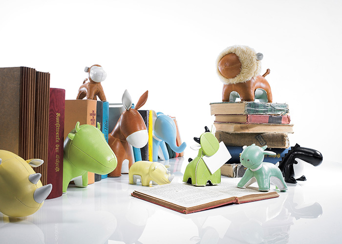 Câle livres animaux