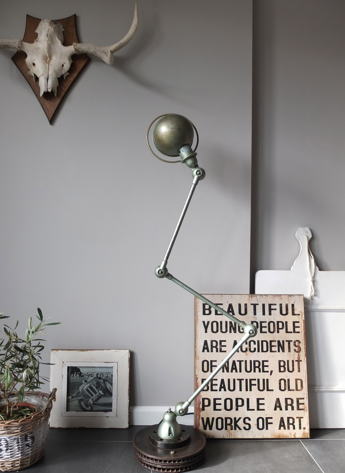 lampe en design industriel images. Black Bedroom Furniture Sets. Home Design Ideas