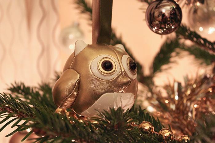 Décoration de Noël Züny