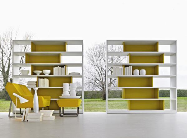 Bibliothèque Molteni
