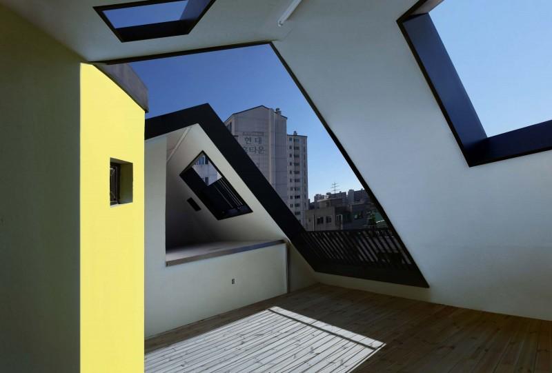 Architecture, décoration & lumière naturelle - Frenchy Fancy