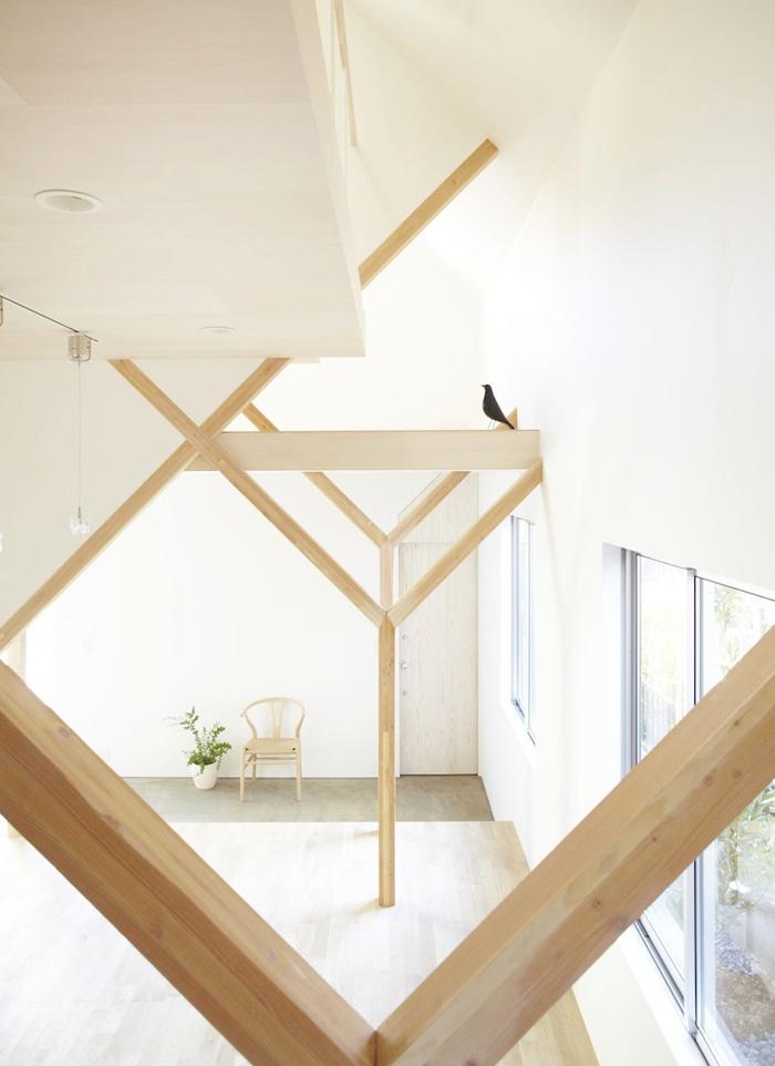 tendance le eames house bird frenchy fancy. Black Bedroom Furniture Sets. Home Design Ideas
