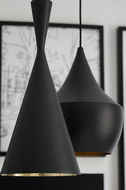 Suspension Beat Light