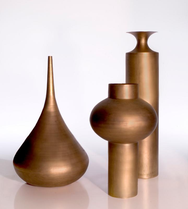 Vases Tom Dixon