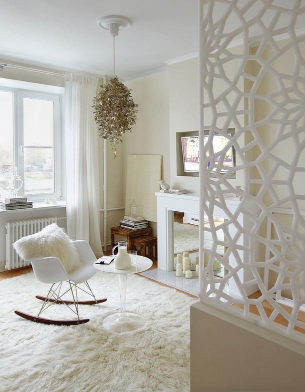 Chaise A Bascule Eames. Finest Peinture Lueau Pour Un Mur Noir
