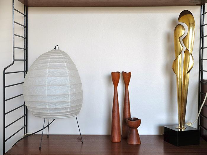 Lampe Noguchi