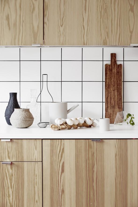 Coup de coeur les cuisines en bois