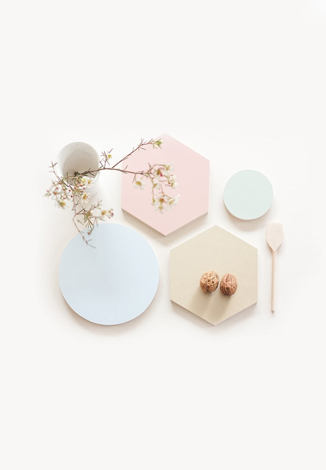 Les jolis objets de Bernaer design