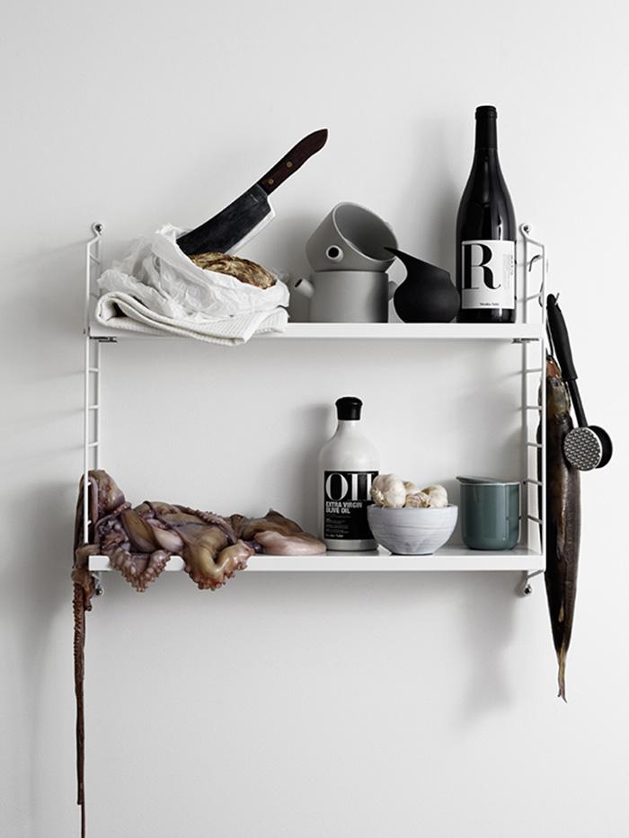 Stylisme by Lina Kanstrup