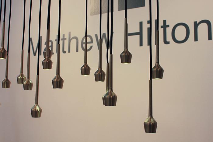 Matthew Hilton design