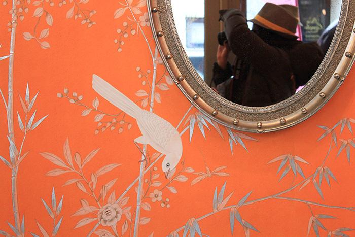 Paris Deco Off 2014, la journée spéciale blogueuses #1