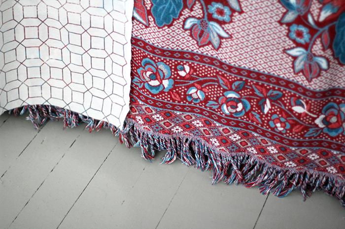 Textiles du monde