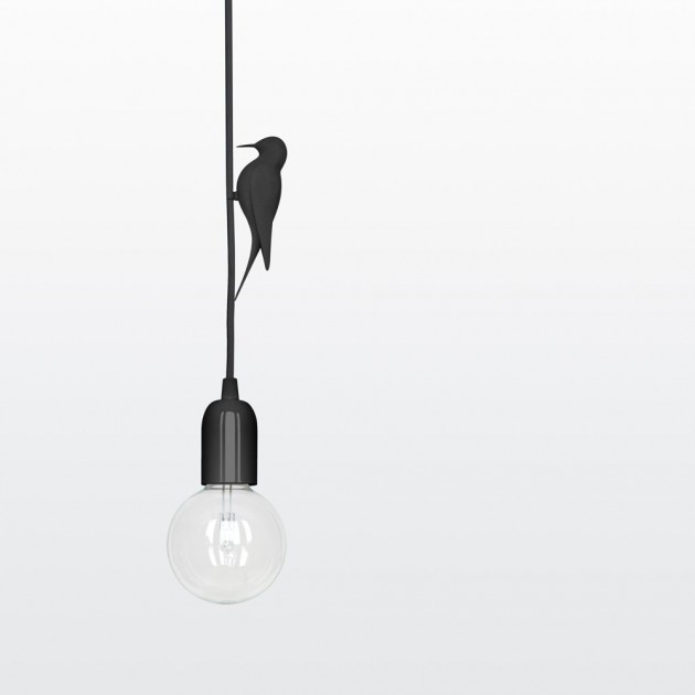 Luminaire LETi by Studio Macura