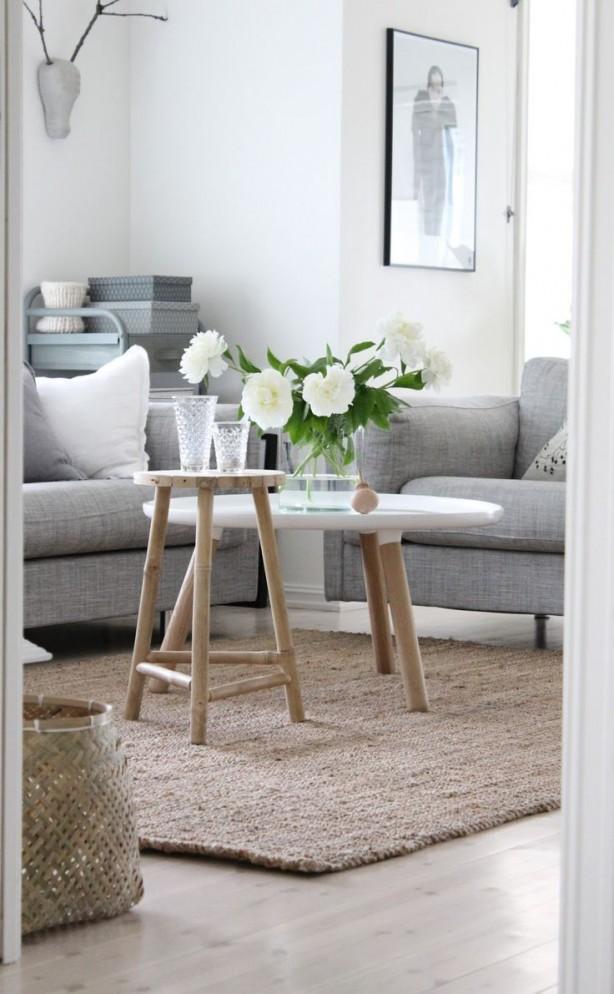 5 conseils pour apporter une touche scandinave son int rieur frenchy fancy. Black Bedroom Furniture Sets. Home Design Ideas