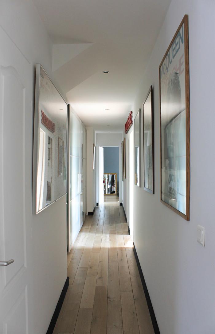 [Visite Privée] Chez Didier, collectionneur de design