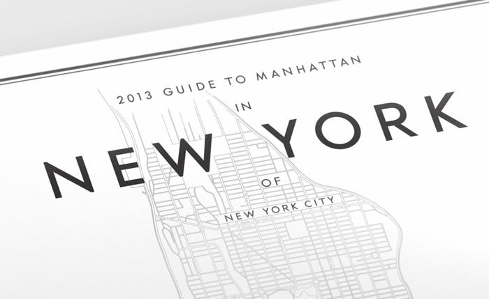 Les city guide déco de David Ehrenstråhle