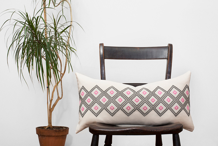 Bococo des textiles inspirés des voyages
