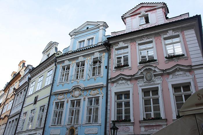 Architecture en République Tchèque