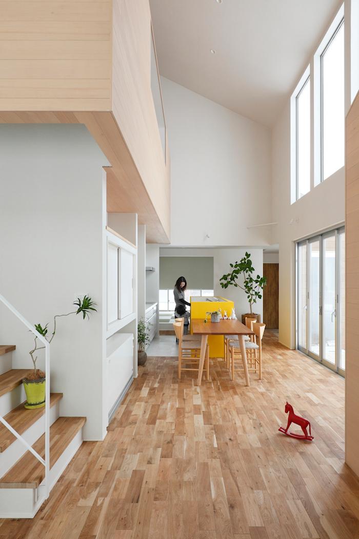 Une maison d\'architecte à Kyoto - Frenchy Fancy