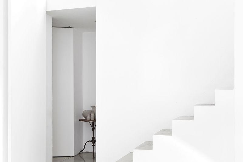Design minimaliste frenchy fancy for Foto minimaliste