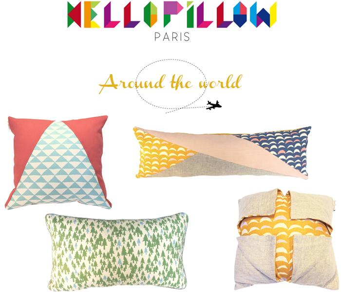 Hellopillow